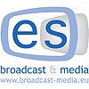 ES BROADCAST MEDIA Heverlee Belgium - Official Prosup Camera Support Equipment Dealer