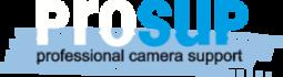 Prosup – Camera Equipment Logo