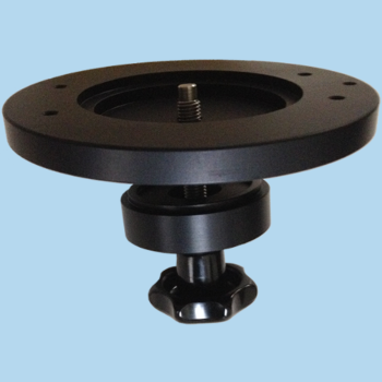 Camera Leveller Mitchell And 150mm Bowl Adapter Plate