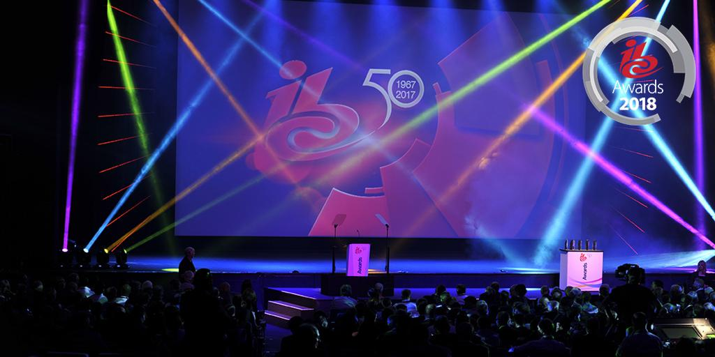 IBC International Broadcasting Convention Amsterdam