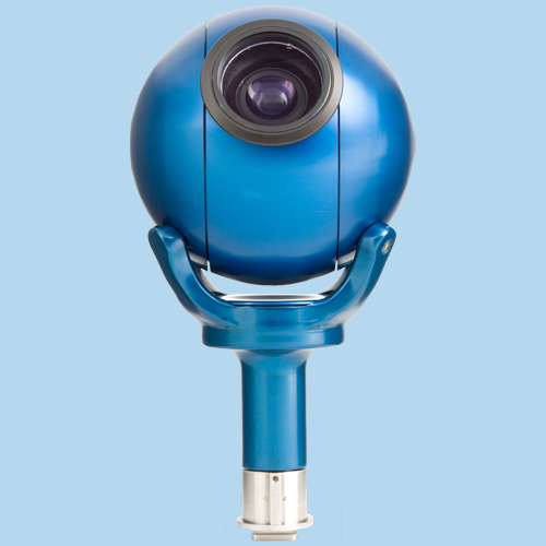 QBall Camera Corps By Prosup Professional Camera Support