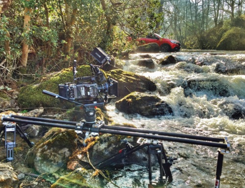 Tango slider in rough terrain | Prosups slider is the SUV of all sliders